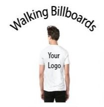 Walking Billboards